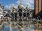 13. Bazylika św. Marka w Wenecji, która odwiedza 5,6 mln osób.