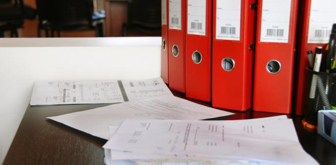 Sprawa dotyczyła spółki, która wystawiała faktury dla kilku firm, m.in. w Belgii i na Cyprze.
