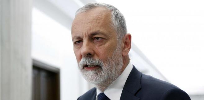 """""""Bez wątpienia najważniejszą z naszego punktu widzenia będzie kwestia zmian zgłoszonych w części dotyczącej gospodarki - powiedział PAP szef klubu PO Rafał Grupiński."""
